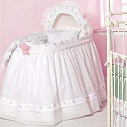 Bassinet For Girls8