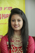 Kanika Tiwari Photos at Radio Mirchi-thumbnail-15