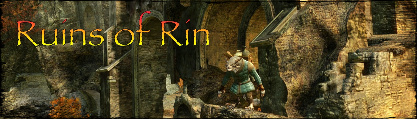 Ruins of Rin