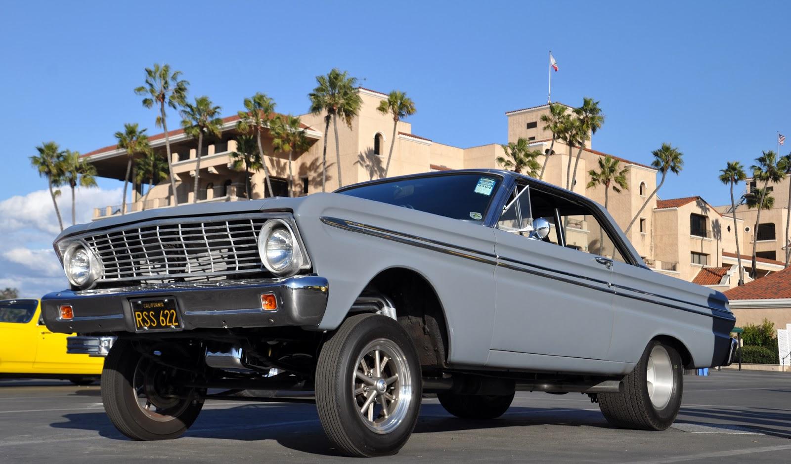 Car Show In San Diego Tomorrow