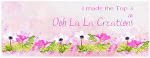 top 4 chez Ooh La La