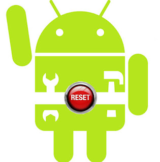 Cara Instal Dan Reset Ulang HP Smartphone Android