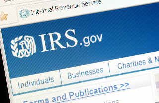 IRS DOMA federal taxes