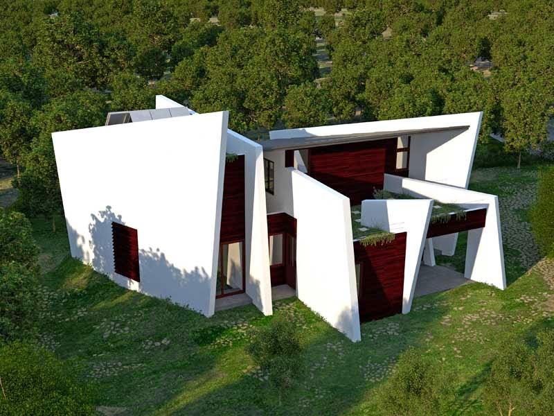 Apuntes revista digital de arquitectura 100 proyectos for Hoteles minimalistas en espana
