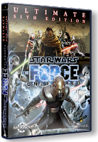 Star Wars: The Force Unleashed Repack | Free download