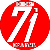DIRGAHAYU RI KE 71