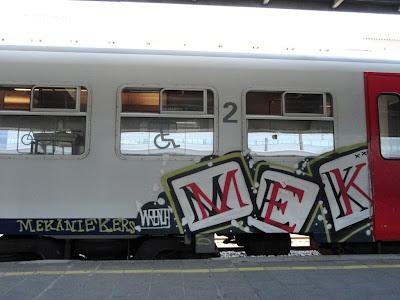 MEK - MEKANIEKERS