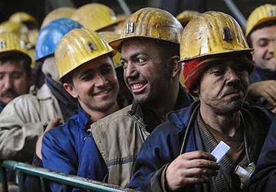 işçi, emekçi