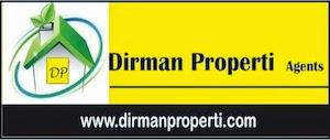 DIRMAN PROPERTI