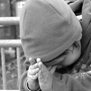 Às vezes o NÃO de Deus dói,  mas será uma dor satisfatória quando lá na frente você ver do que Ele te livrou!