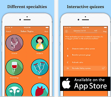 iOS App of the Week - Quizya Anesthesia