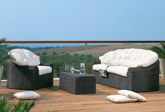 Ideas de decoraci n de jard n y terraza jard n y terrazas for Divanetti per giardino economici