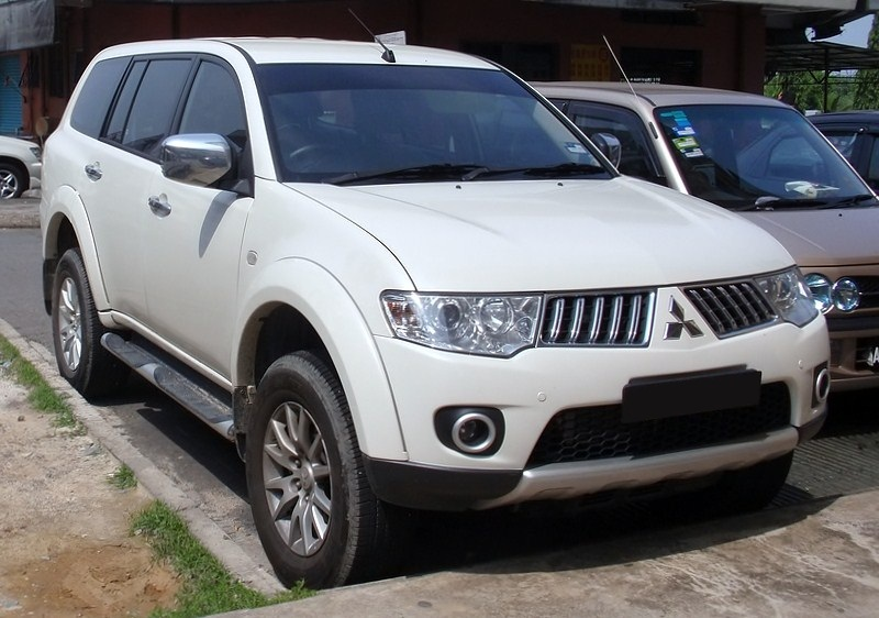 Mitsubishi pajero manual download al camus blog the mitsubishi pajero pdro spanish paxeo japanese padeo12 is a sport utility vehicle manufactured by mitsubishi motors fandeluxe Gallery
