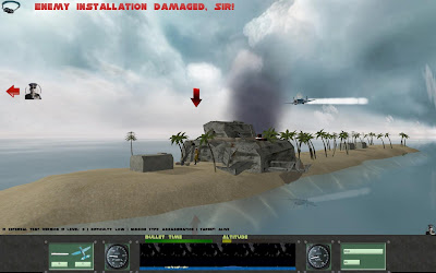 WINGS OF FURY v1.1 APK FULL VERSION