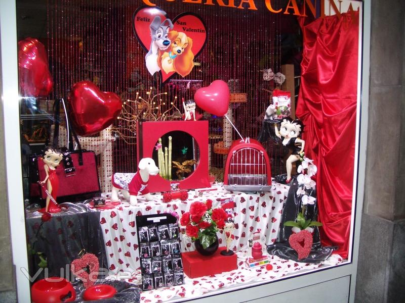 Blog de sharon y lucia for Decoracion san valentin