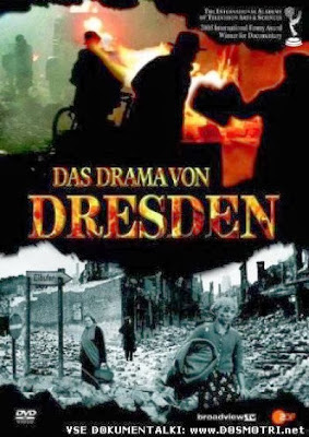 1945 el drama de dresde documental 1945 El Drama de Dresde [Documental]