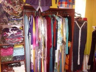 Grosir Baju Wanita Murah Jatinegara