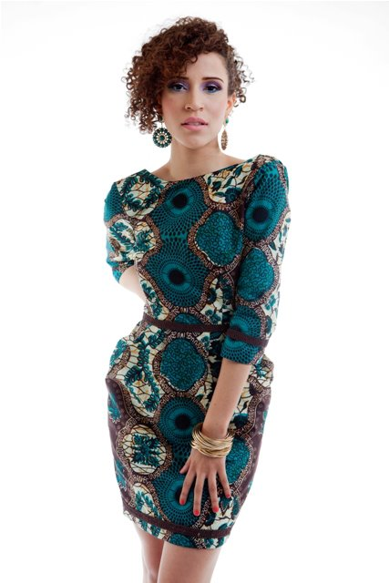 Lookbook Editalo Designs S S 2012 Collection Ciaafrique African Fashion Beauty Style