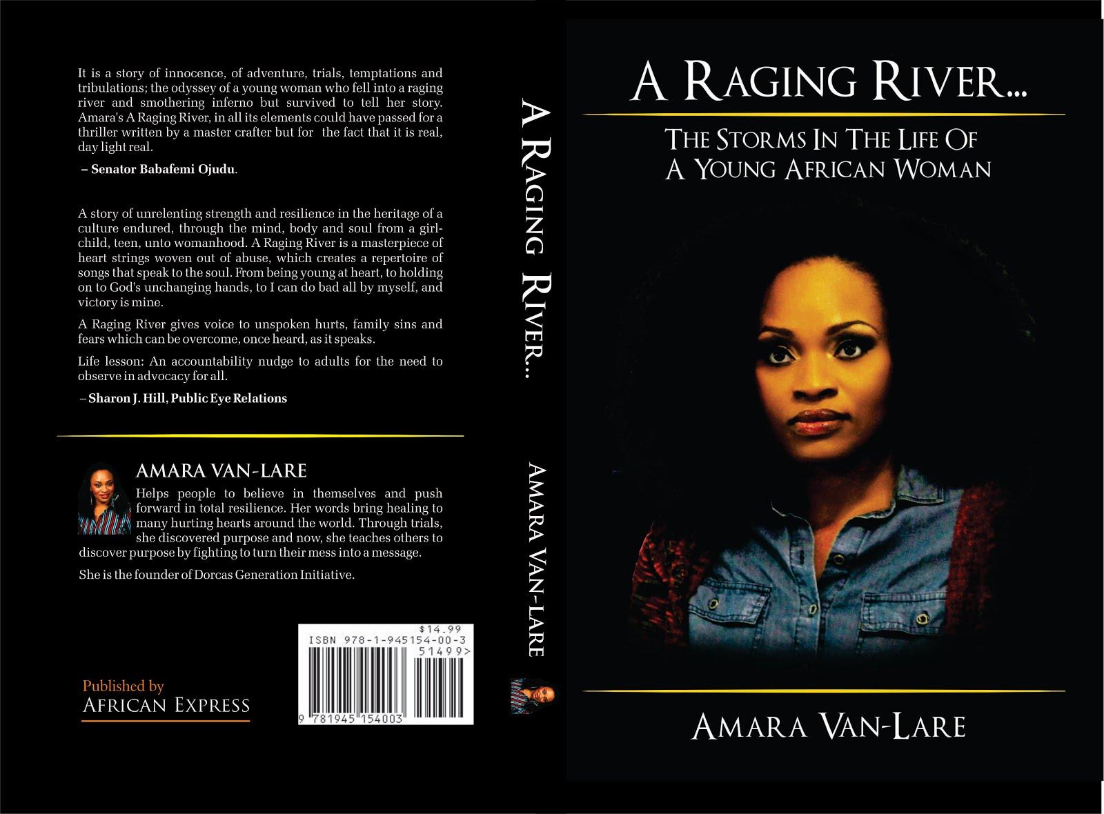 Amara's Book