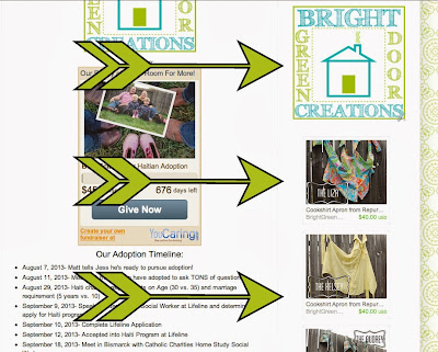 Bright Green Door Creations