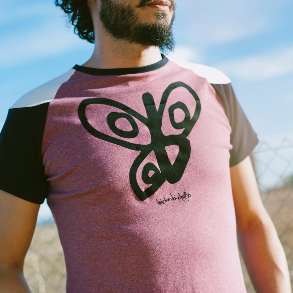 Ver en nuestra web esta camiseta de algodón orgánico vista en El Hormiguero
