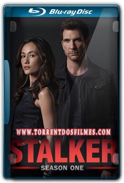 Stalker 1ª Temporada (2015) Torrent - Dublado WEB-DL 1080p
