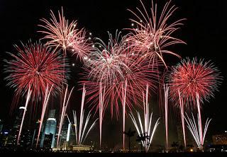 Happy New Year 2013, Ucapan selamat tahun baru