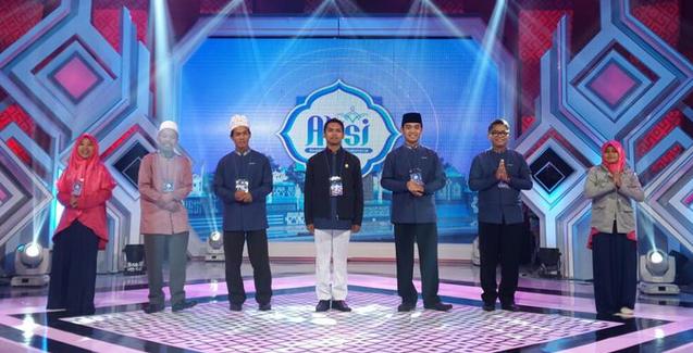 Inilah Peserta 42 Besar AKSI Indosiar 2015