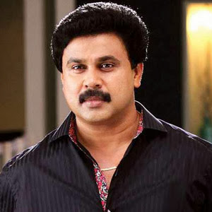 Dileep turns Dog Trainer