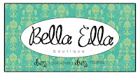 Bella Ella Boutique logo