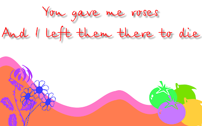 Back To December - Taylor Swift Song Lyric Quote in Text Image