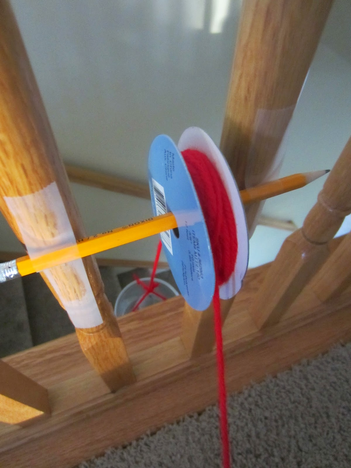 How to Build a Pulley