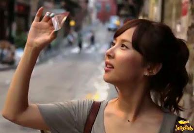 Sung Shi Kyung I Like triangular prism