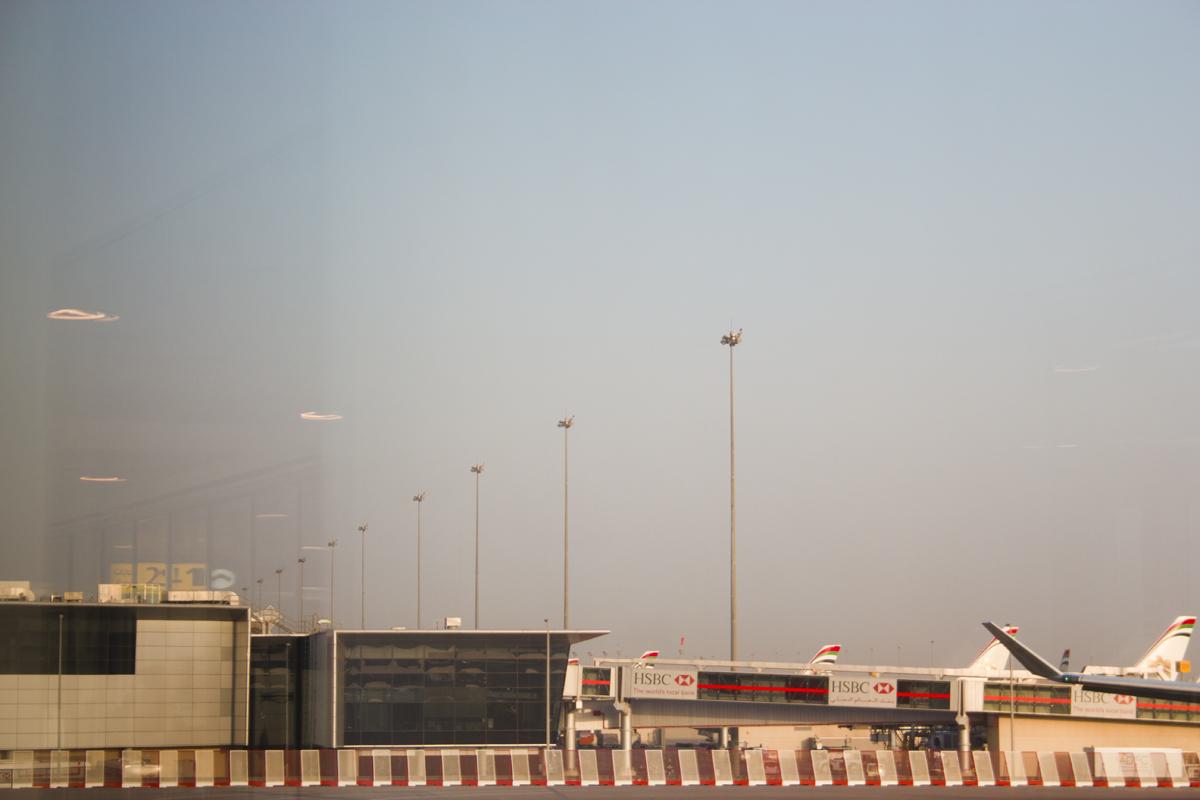 Flug Nach Abu Dahbi Mit Hotel In December