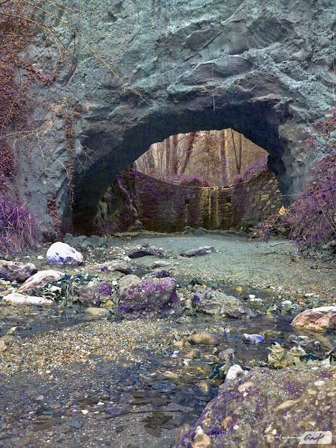 Torent-dels-Colobrers-excavado-en-la-roca