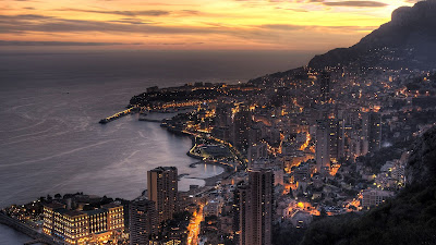 Monaco Mind Refreshing Wallpapers