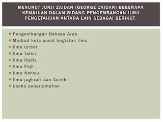 PPT Sejarah Peradaban Islam (Peradaban Islam Pada Masa Dinasti Umayyah Timur Dan Barat)