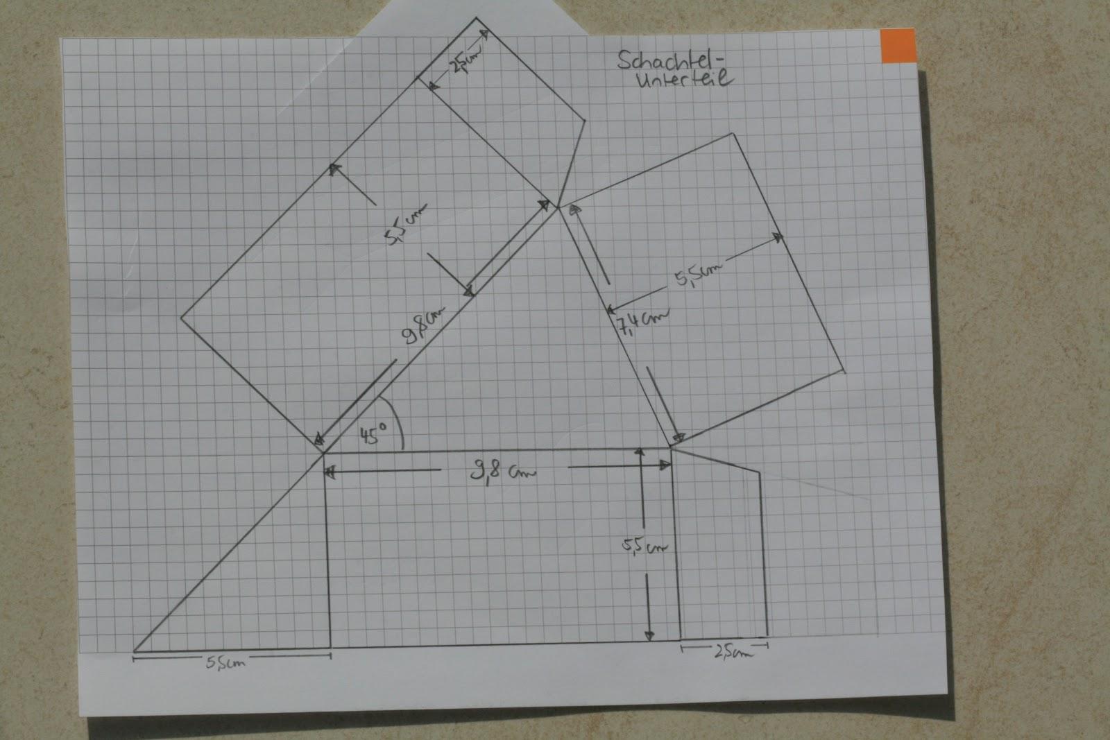 geburtstagstorte basteln papier my blog. Black Bedroom Furniture Sets. Home Design Ideas