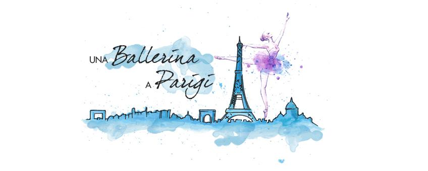 Una ballerina a Parigi