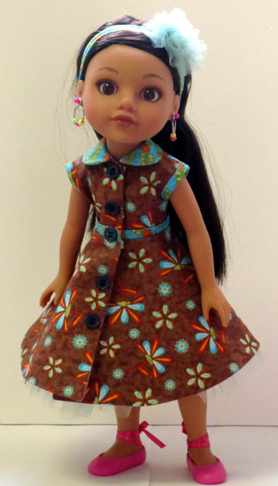 heart4heart doll