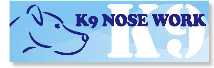 K9 Nose Work®