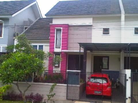 Rumah BSD dijual