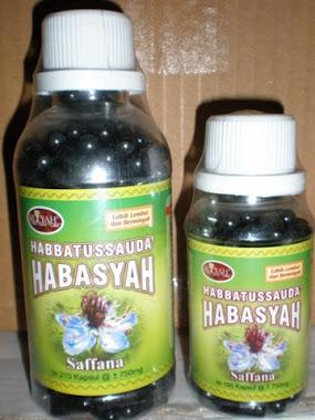 HABBATUSSAUDA' HABASYAH SAFFANA