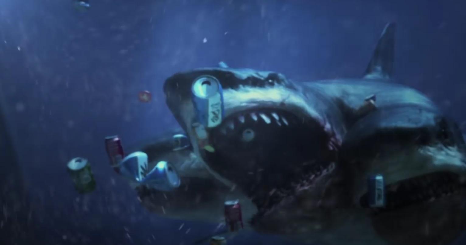 3headed shark attack dirty weekend hd