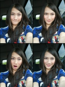 Melody JKT48 Terbaru