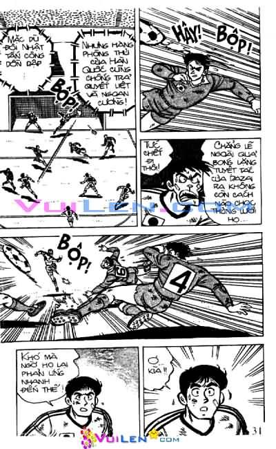 Jindodinho - Đường Dẫn Đến Khung Thành III  Tập 17 page 31 Congtruyen24h