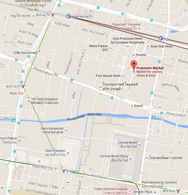 Greggoestravelling day 567 in the land of smiles bangkok june 2015 retrieved from google maps gumiabroncs Images