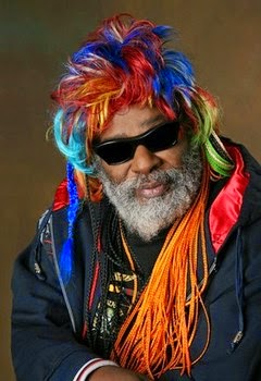 George Clinton - http://www.jinglejanglejungle.net/2014/11/nov-10-2014-give-up-funk.html