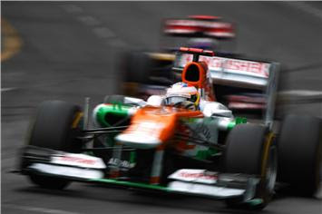 Force India sure it can surprise too