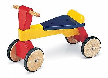 The Muminator Wooden Toys That Last